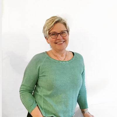Anette Huckstepp