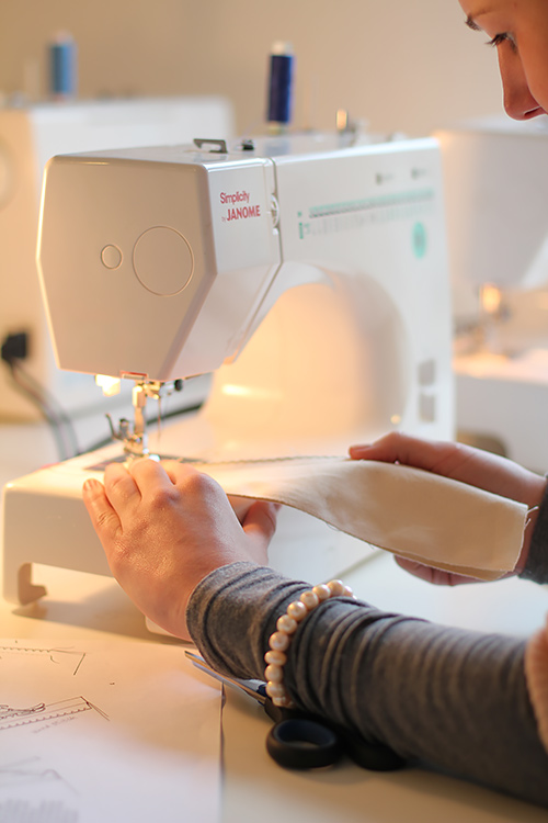 Ticket LEARN TO SEW How To Use A Sewing Machine 40 April 40 Awesome How To Learn To Sew On A Sewing Machine