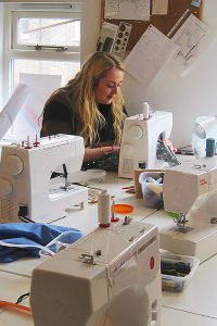 Daytime Learn to Sew Classes
