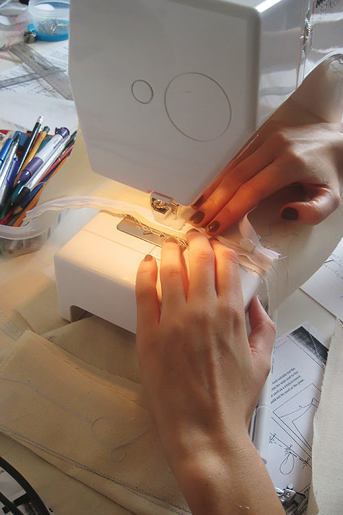 LEARN TO SEW 2 Day Weekend Learn to Sew Classes