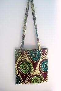 Learn to Sew and Make a Tote Bag for Teens