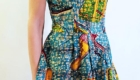 HOME DRESSMAKING  Intermediate Make a Lined Dress