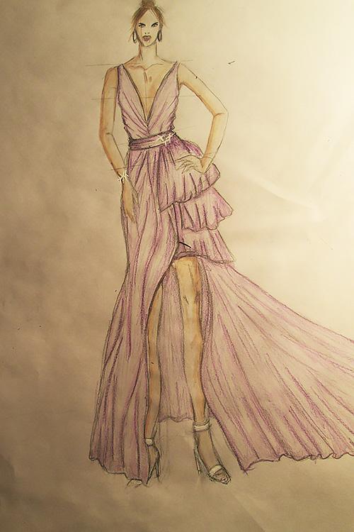 Fashion Design For Teens 1 Day Fashion Antidote