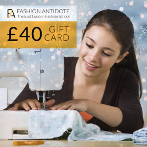 Fashion Antidote Gift Card