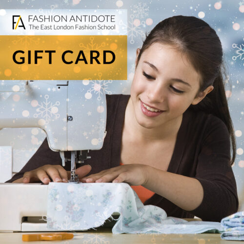 Fashion Antidote Gift Card