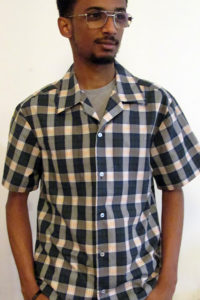 HOME DRESSMAKING Intermediate Make a Simple Shirt