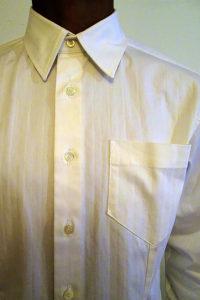 HOME DRESSMAKING Intermediate Make a Classic Shirt
