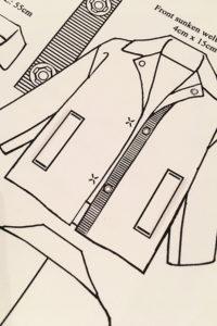 FASHION DRAWING & ILLUSTRATION Intermediate Technical Drawing for Fashion