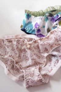 Home Dressmaking - Learn how to make a pair of knickers