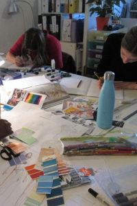 Classes for Kids - Fashion Design for Kids