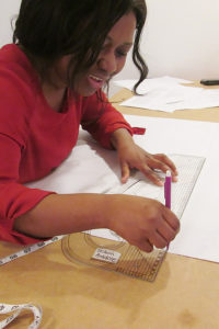 JULY – 2 Week Professional Sewing Skills and Pattern Cutting SUMMER SCHOOL