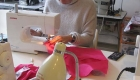 Home Dressmaking - Customising and Up-Cycling Workshop